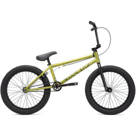Kink BMX Launch gloss digital lime